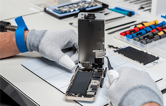 Repair Your Mobile Phone Within 30 minutes